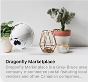 Dragonfly Marketplace www.dragonflymarketplace.ca