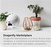 Dragonfly Marketplace www.dragonflymarketplace.ca